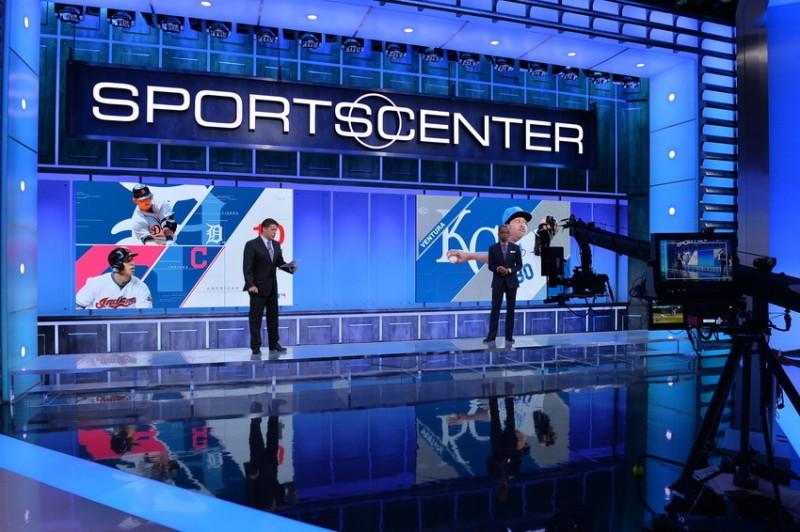 Studio Integration - Photo courtesy of SVG.com