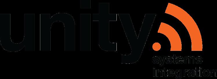 Unity Logo Hi-Res Transparent - Tight